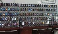 合理选择路由器,组建百台手机工作室网络