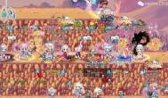 《彩虹岛》双路E5多开,挂机类游戏工作室赚钱项目