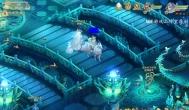 灵山奇缘5开搬砖刷银两,腾讯能赚人民币的网络游戏