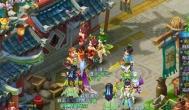 游戏评测:最新网游《逍遥情缘》带你踏上寻金之路