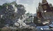 手游《天堂2M》19年全平台上线,《永恒之塔2》还要等