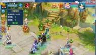 和梦幻类似的游戏,神武3手游赚人民币攻略