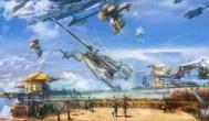 《最终幻想:勇气启示录》手游国服ios版本今日上线