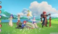 《梦幻西游三维版》游戏评测:回合到即时的华丽转身