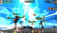 二次元手游排行榜,3D大型动作类RPG手游推荐