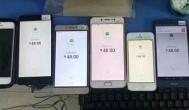 10部手机做试玩的经验,每天必定赚100元的方法
