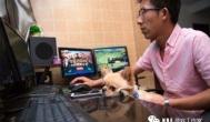 在家兼职游戏代练赚钱太难,游戏试玩靠谱稳定