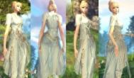 游戏有激情第一期:那些身材火辣的美女们