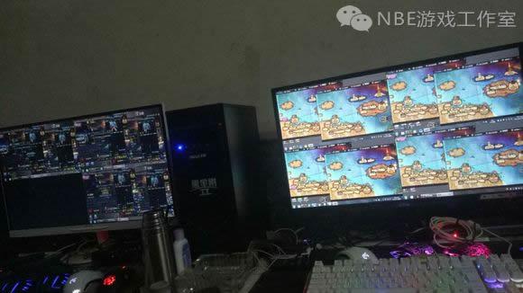 DNF爆肝王搬砖赚钱心得,日赚140-160+人民币