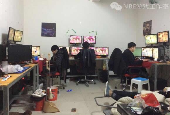 合伙开游戏工作室需要什么条件才能去拉人?几点建议