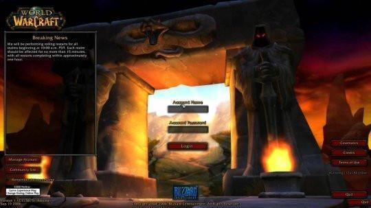 魔兽世界怀旧服最新消息:确定采用60级的1.12版本