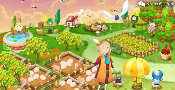 农场游戏赚钱骗局:种菜养宠物赚现金?都是骗人的