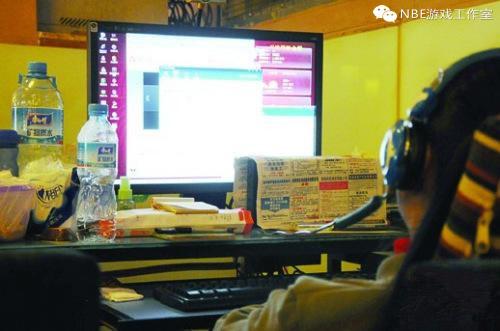 玩游戏赚钱:为什么你一天忙到晚,还是赚不到钱?