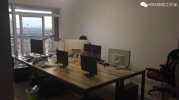 走向游戏工作室的路上,弄明白了什么项目适合自己