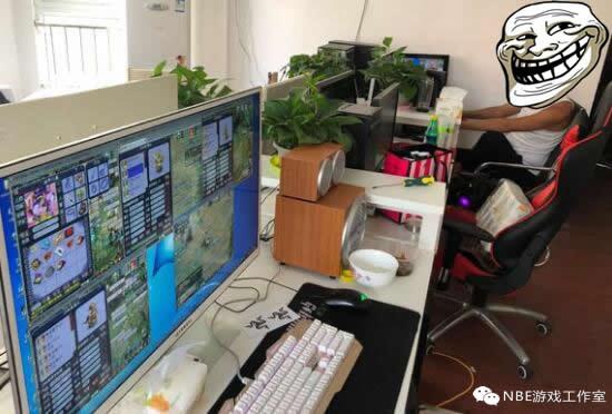 梦幻西游5开赚钱攻略:玩家在家搬砖攻略与梦幻工作室项目