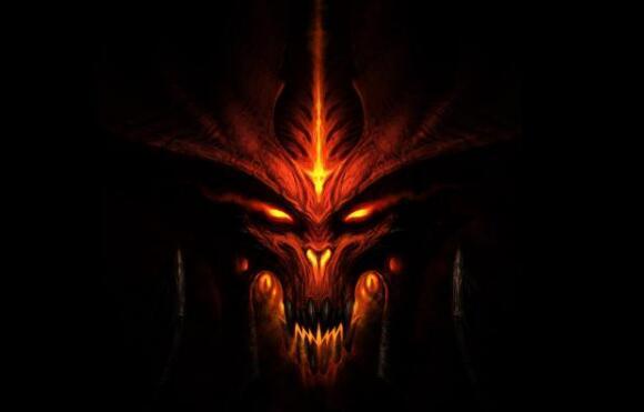 """""""暗黑破坏神4什么时候出""""?已确定,开发中。。。"""