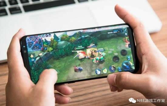 现在玩哪种手机游戏可以赚人民币