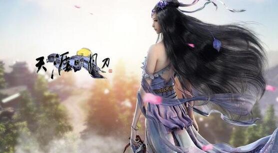 剑网3,天刀,逆水寒,哪款是你心中第一国产武侠网游?