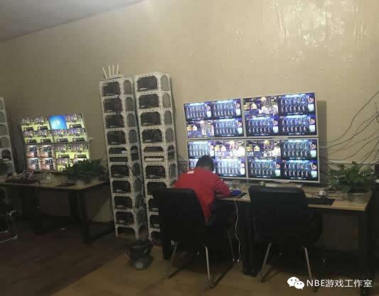 游戏工作室:能力一般,梦想不一般的人的机会