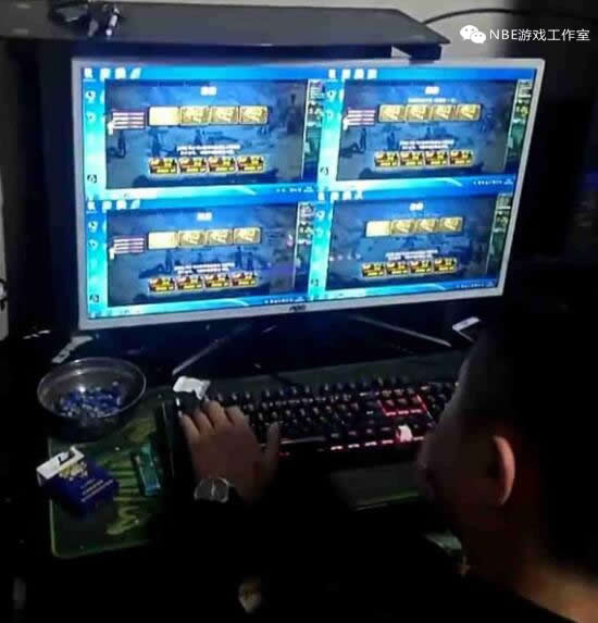 dnf搬砖养女友,一个大学生的零碎游戏赚钱历程