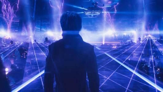 虚拟现实突破后,mmorpg大型网游必将再次崛起
