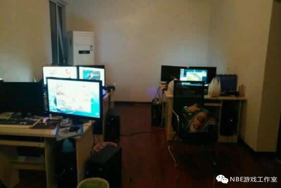 国服游戏寒冬期,目前游戏工作室能赚钱的网游