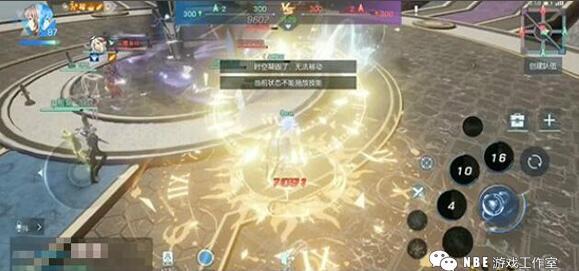 交易受限制的腾讯火爆手游《龙族幻想》可以赚RMB吗