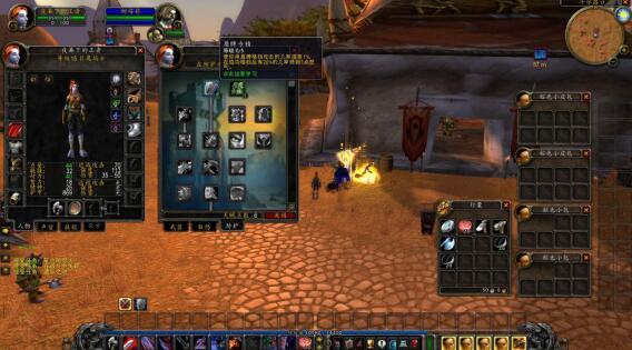 魔兽世界怀旧服:游戏工作室的赚钱天堂