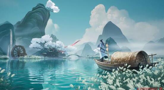 《新笑傲江湖》手游9月20日,安卓不限号测试