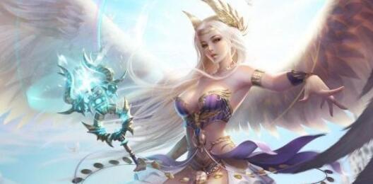 MMORPG角色扮演游戏,端游的王者,手机上面临退休