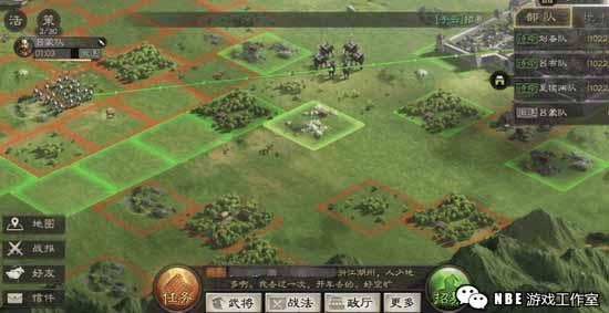 三国战争策略类手机游戏排行,比全面战争好玩