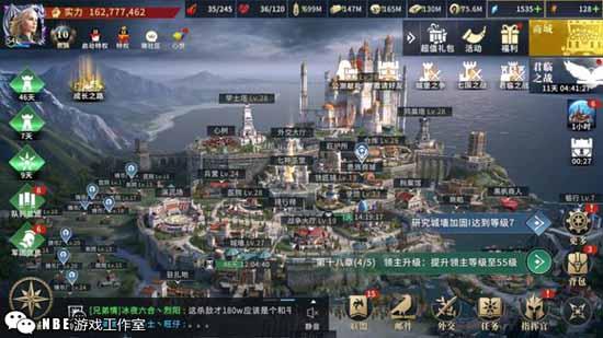 玩什么游戏赚钱快?2019能赚RMB的手游