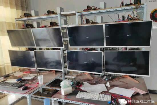 DNF搬砖工作室大败局之一,硬件设备的选择(非姿势贴)
