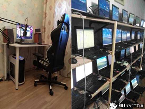 游戏与直播工作室哪个投资小,哪个更容易赚钱